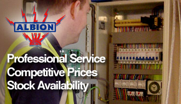 Albion - Professional Service, Competitive Prices, Stock Availability